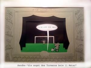 Burgtheater – Handke