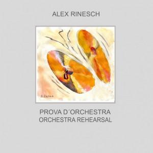 Orchesterprobe 1