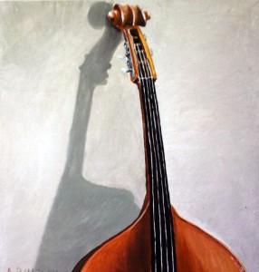 Orchesterprobe 3