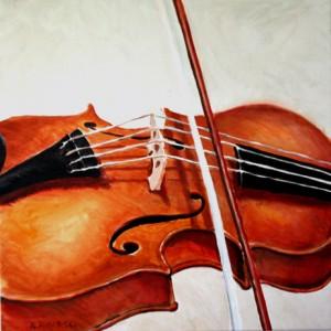 Orchesterprobe 7